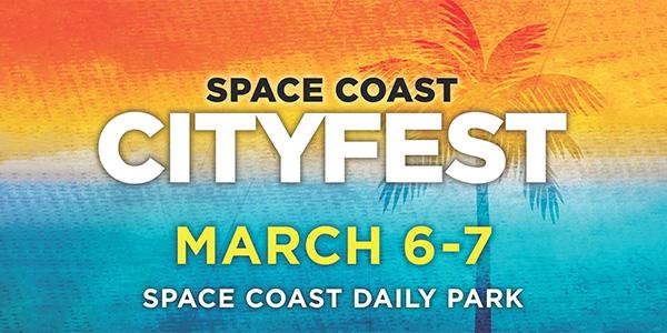 Space Coast CityFest