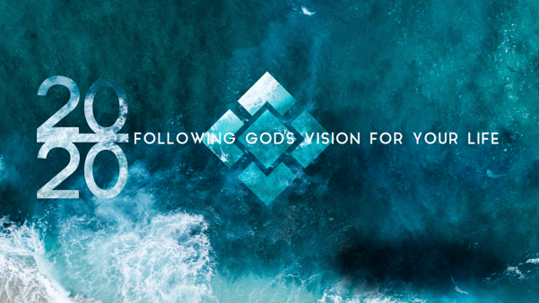 20/20 Following God's Vision for Your Life - Mark Balmer