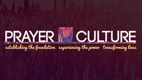 Prayer Matters to Our Families - Steve Ritter